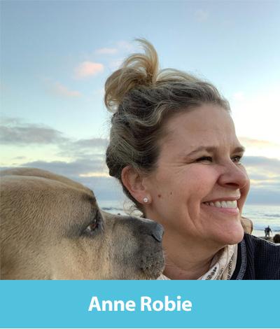 Anne Robie