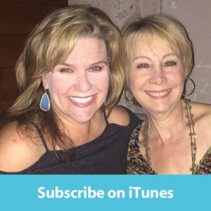 Subscribe to Ann Robie/Sherry Essig Podcast