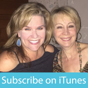 Anne Robie and Sherry Essig